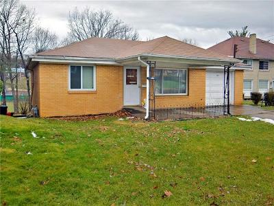 Turtle Creek Single Family Home Contingent: 543 James St