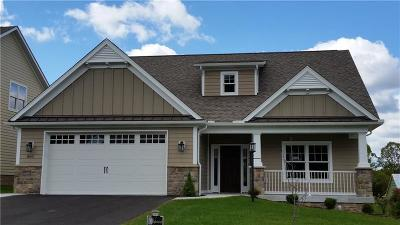 Greensburg, Hempfield Twp - Wml Single Family Home For Sale: 860 Hearthstone Circle