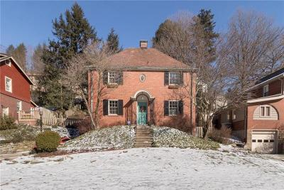 Forest Hills Boro Single Family Home Contingent: 265 Cascade Rd