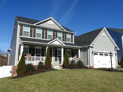 Single Family Home Active Under Contract: 1041 Oakbrooke Dr