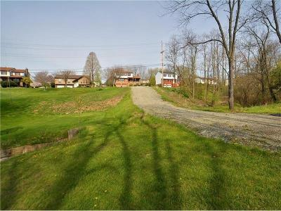 Westmoreland County Residential Lots & Land For Sale: 3009 Hyland Rd