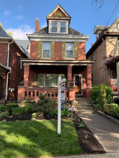 Edgewood Single Family Home For Sale: 106 Ivy St