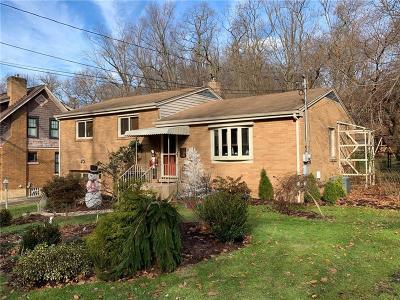 Forest Hills Boro Single Family Home Contingent: 211 Woodside