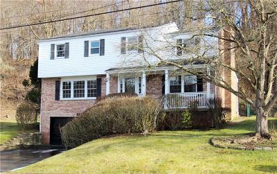 Wilkins Twp Single Family Home Contingent: 116 Calmont Dr
