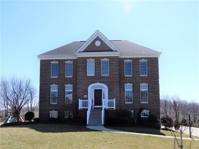 Single Family Home For Sale: 418 Longleaf Drive