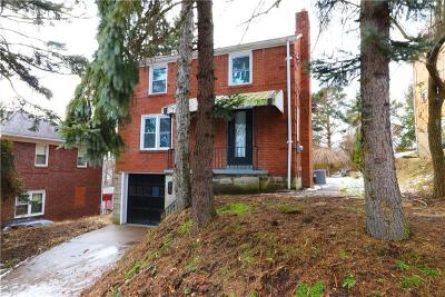 Forest Hills Boro Single Family Home Contingent: 519 Decatur Ave