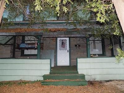 Apollo Boro Single Family Home For Sale: 815 N 2nd