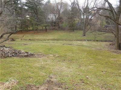 Bethel Park Residential Lots & Land For Sale: 5960 McPherson Ave