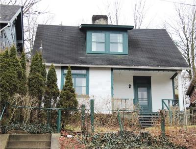 Edgewood Single Family Home For Sale: 202 Oakview Ave