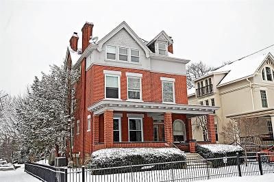 Shadyside Single Family Home For Sale: 5301 Westminster Place