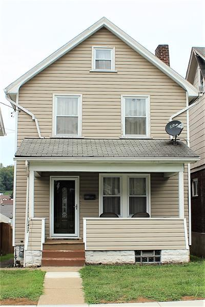 Single Family Home Contingent: 1417 Fawcett Ave.
