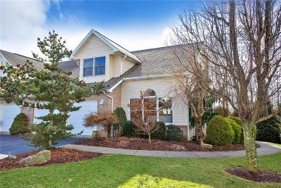 Townhouse Contingent: 1006 Pinnacle Way