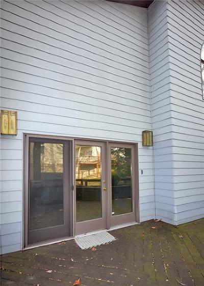 Greensburg, Hempfield Twp - Wml Townhouse For Sale: 25 Lakeridge