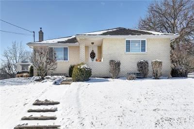North Huntingdon Single Family Home Contingent: 2130 Northview Dr