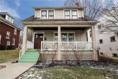 Oakmont Single Family Home Contingent: 526 6th St