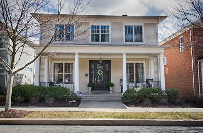 Squirrel Hill Single Family Home For Sale: 1264 Fairstead Lane
