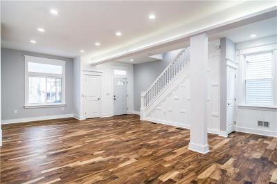 Regent Square Single Family Home For Sale: 319 West