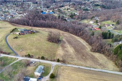 Westmoreland County Residential Lots & Land For Sale: Lot B-2 Rankin Rd
