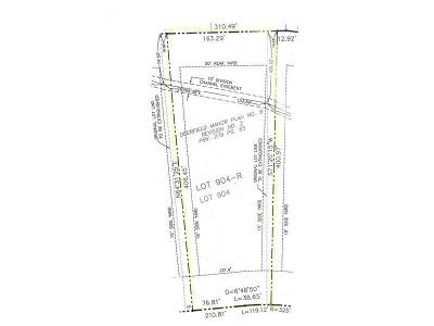 Upper St. Clair Residential Lots & Land For Sale: Lot 904 Turnberry Drive