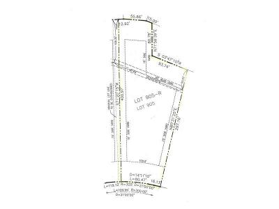Upper St. Clair Residential Lots & Land For Sale: Lot 905 Turnberry Drive