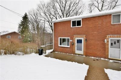 Forest Hills Boro Single Family Home Contingent: 320 Avenue A