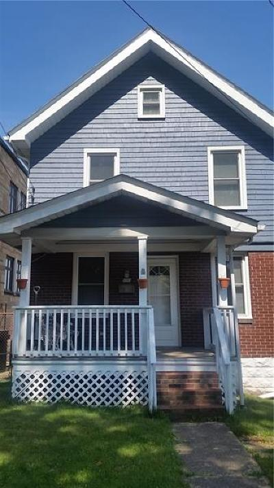 Trafford Single Family Home For Sale: 519 Homewood Ave