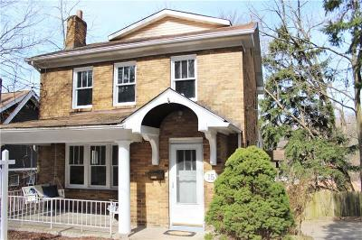 Forest Hills Boro Single Family Home For Sale: 15 Wilkins Rd