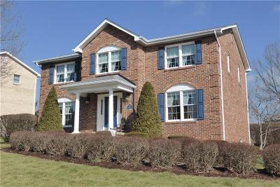 Single Family Home For Sale: 124 Greenock Dr