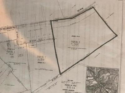 Westmoreland County Residential Lots & Land For Sale: Lot 3 Scotch Hill