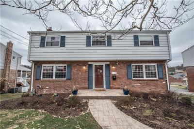 Single Family Home Contingent: 119 Windsor Drive
