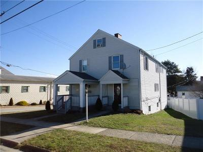 Single Family Home For Sale: 220 N 5 Th Street
