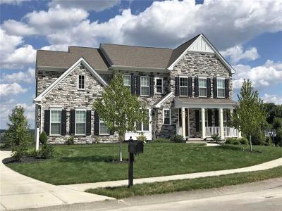 Single Family Home Active Under Contract: 102 Whispering Heights Lane