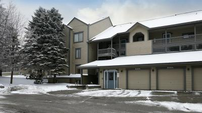 Somerset/Cambria County Condo For Sale: D41ab Stoneridge
