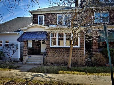 Swissvale Single Family Home Contingent: 7104 Schoyer Avenue