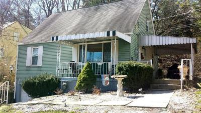 South Park PA Single Family Home For Sale: $124,900