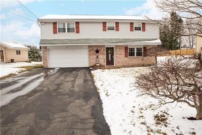 Single Family Home Contingent: 11 Donna Dr