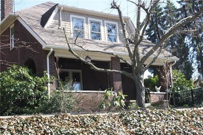 Oakmont Single Family Home For Sale: 736 Ninth Street