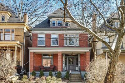 Edgewood Single Family Home Contingent: 125 Linden Ave
