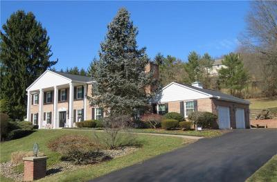 Single Family Home For Sale: 104 University Drive