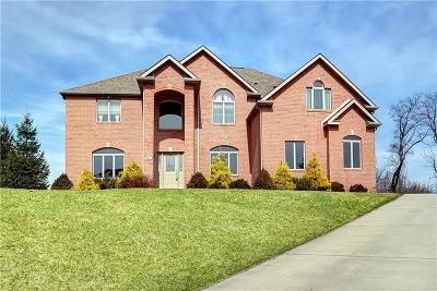 Single Family Home For Sale: 625 Sagewood Dr