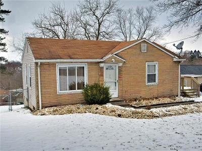 Verona Single Family Home Contingent: 475 Hamil Rd