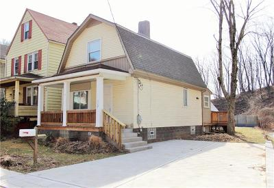 Wilkins Twp Single Family Home For Sale: 117 Ivy St