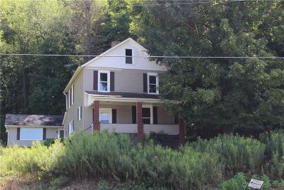 Washington Twp Single Family Home For Sale: 3008 Leesburg Rd