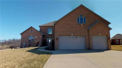 Single Family Home Active Under Contract: 501 Kingston Circle