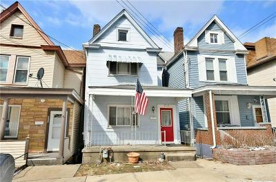Swissvale Single Family Home Contingent: 7713 Cannon St