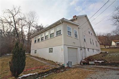 Salem Twp - Wml PA Single Family Home Sold: $95,000