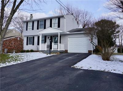Single Family Home Contingent: 115 Fosterville Rd