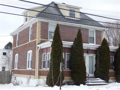 Boswell Boro Single Family Home Active Under Contract: 416 Main St