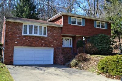 Churchill Boro Single Family Home For Sale: 2108 Beulah Road