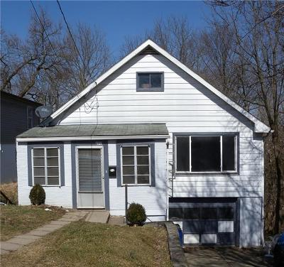 Single Family Home Active Under Contract: 277 Vine Street